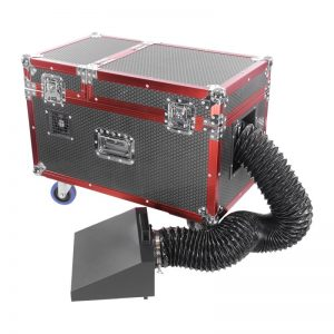 Machine carbo glace heavy fog 2000 evolite