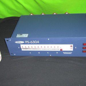 Armoire électrique intérieur 63Ampères / 4 x 32A 380Volts