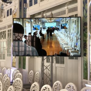 "Ecran Samsung Led Full HD / 75"" / 190cm / 3D"