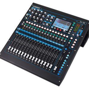 Console de mixage numérique QU 16 allen et heath