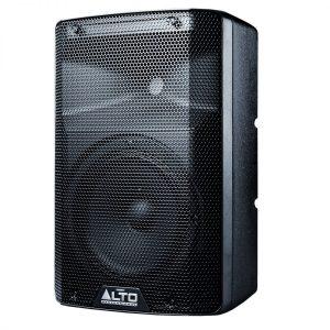 Enceinte amplifiée ALTO TX208 sur batterie