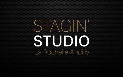 STUDIO TV LIVE LA ROCHELLE